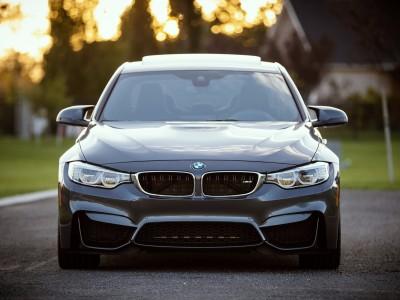 BMW M3 2014 EMPower