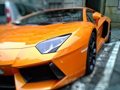Lamborghini Aventador EMPower